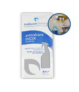 Anticalcare Inox Lucidante 750ml