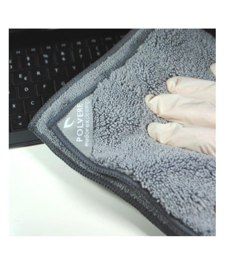 Panno per Polvere in Microfibra