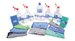 kit pulizia casa