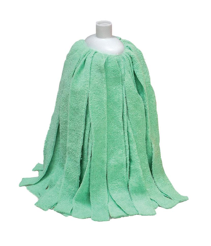 <span class='p-name'>Mocio Professionale Lunga Durata Verde</span>