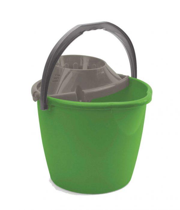 Secchio-Verde-Con-Strizzatore