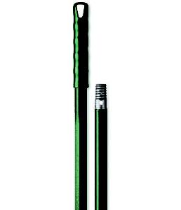 manico alluminio verde