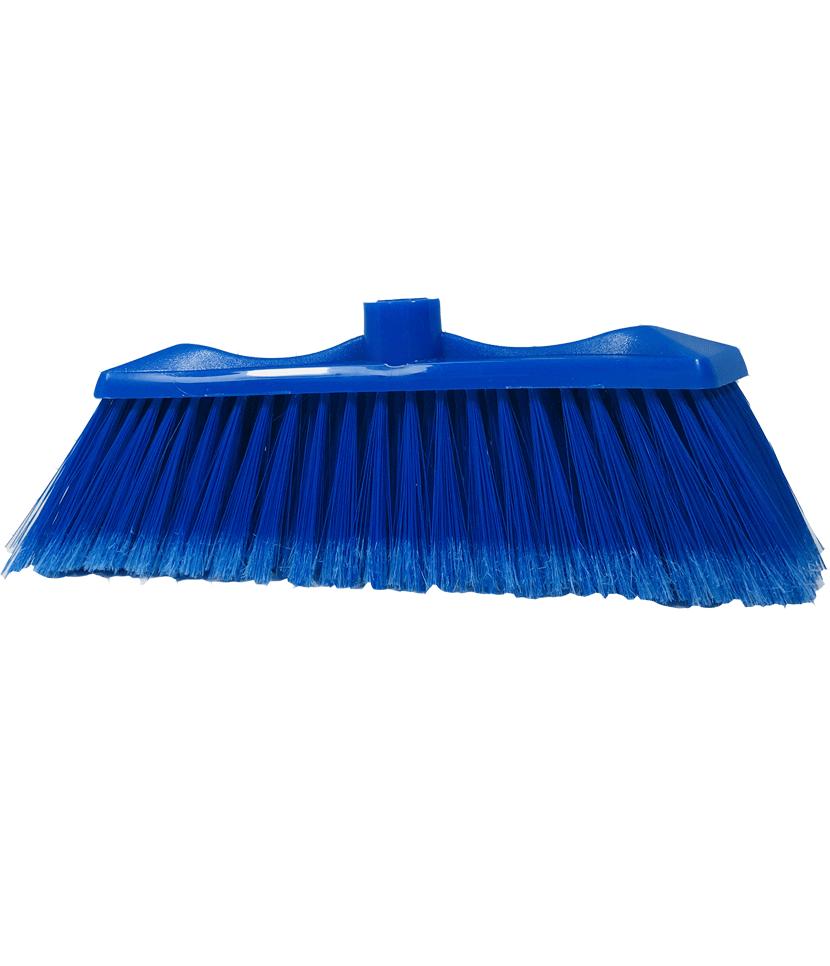Scopa Professionale Blu