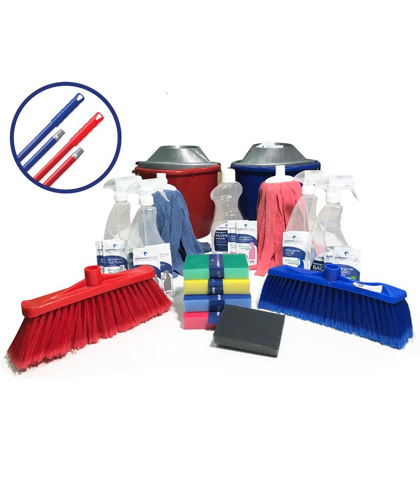 Kit Prodotti HACCP