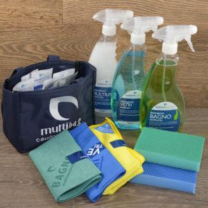 prodotti pulizia casa
