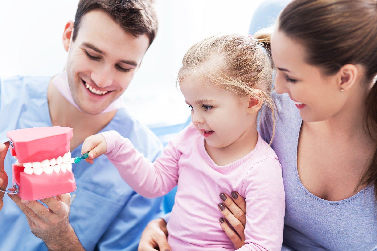 Spazzolini da denti: tutto quello che devi sapere per la tua igiene orale