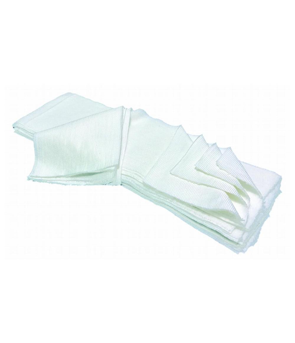 20 duster riutilizzabili per pulizia dei pavimenti