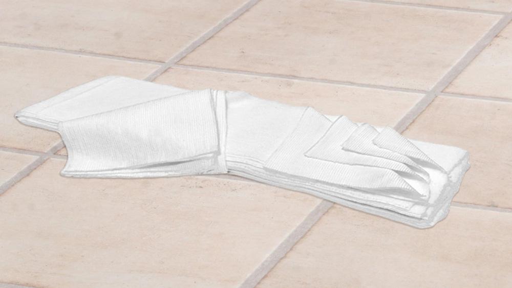 Cattura polvere per pavimenti: scopri i duster biodegradabili Eudorex®