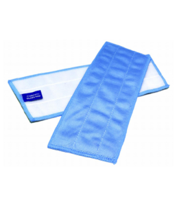 Panno in microfibra per pulizia vetri e finestre
