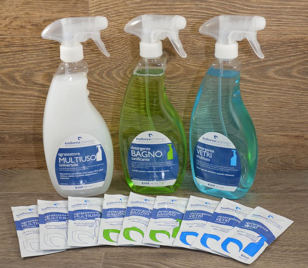 <span class='p-name'>Spruzzini professionali per detergenti: dove comprare spruzzini vuoti</span>
