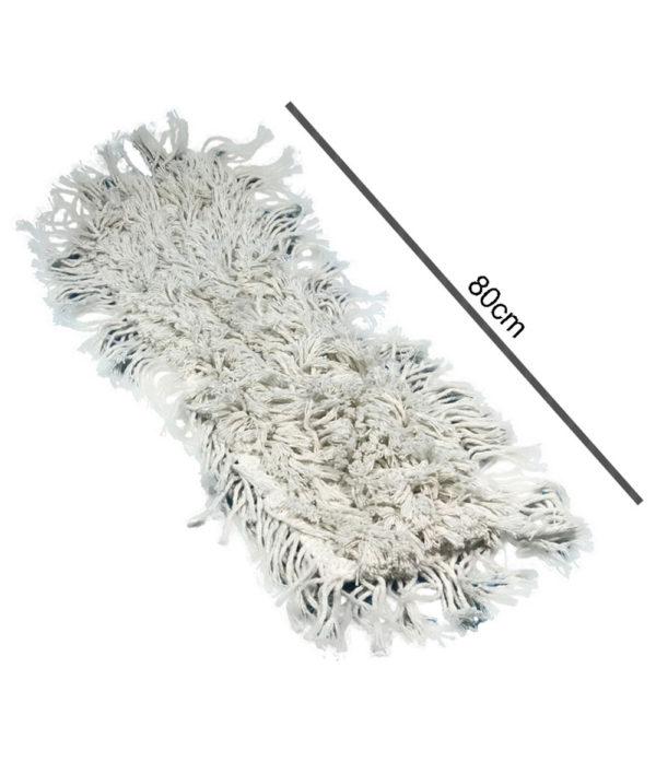 Frangia lavapavimenti cotone