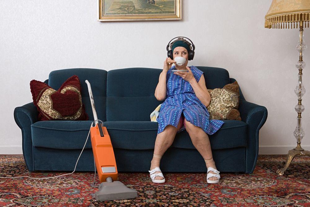 Pulizia della casa: quel che non sapevi (e non vorresti sapere)
