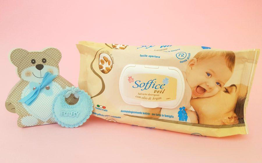 Salviette neonati: quali utilizzare?