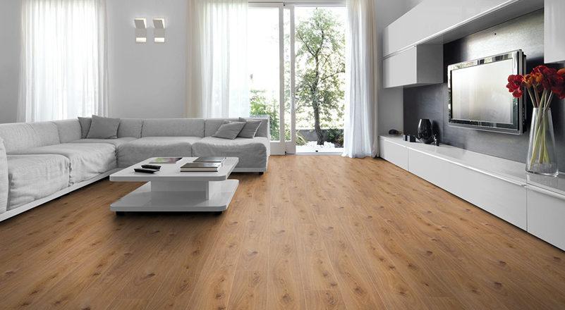 Come pulire il Parquet Laminato: lavare il pavimento in laminato e prodotti da utilizzare