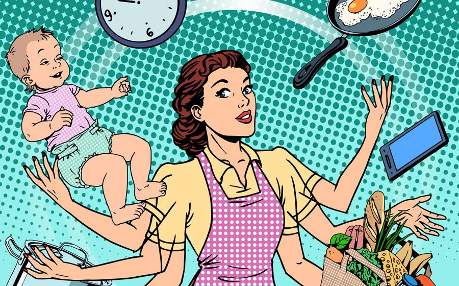 Quello che non sapevi: 8 trucchi per pulire casa