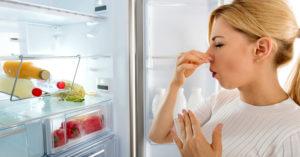 pulire il frigo