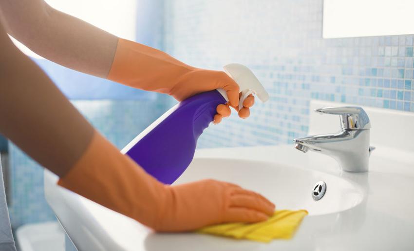 Pulizia del bagno: come pulire il bagno al meglio