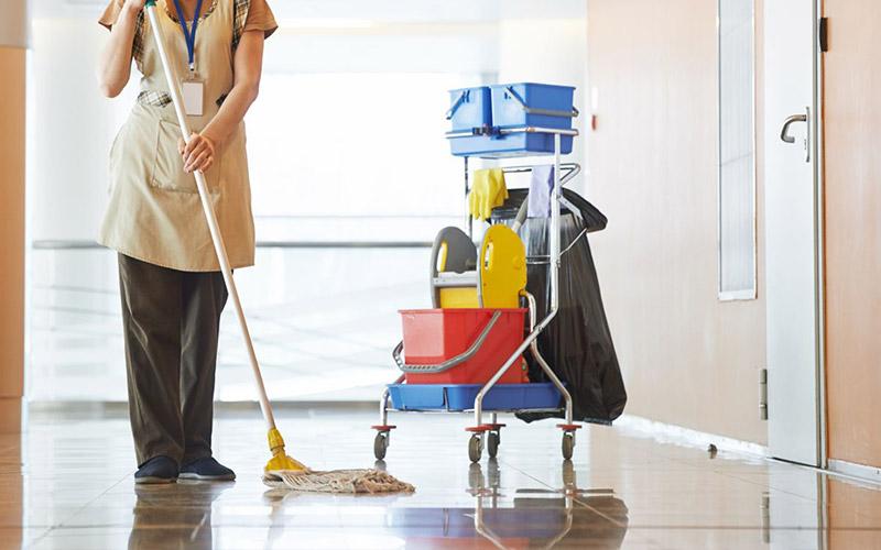 <span class='p-name'>Pulizie condominiali: quali prodotti utilizzare per pulire il condominio?</span>