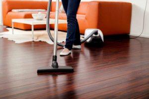 risparmia tempo nella pulizia pavimenti