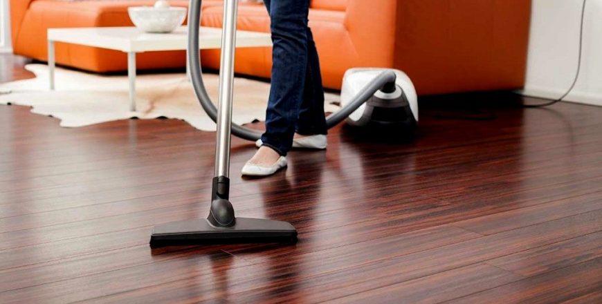 Risparmia tempo nel lavaggio pavimenti
