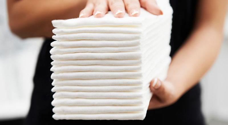 Asciugamani usa e getta dove si comprano