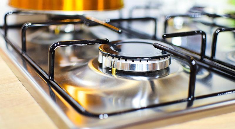 <span class='p-name'>Come lucidare l&#8217;acciaio a specchio: piano cottura, cappa cucina e lavello super brillanti</span>