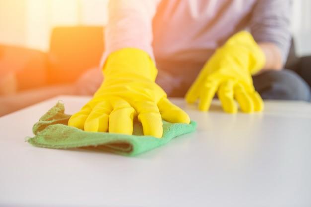 Pulizie di casa: da dove iniziare? Un piano per pulire casa