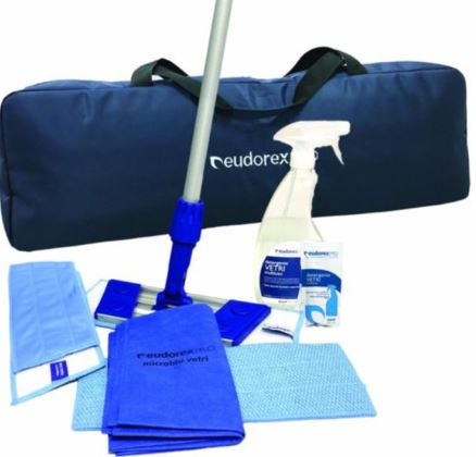 attrezzatura per imprese di pulizia