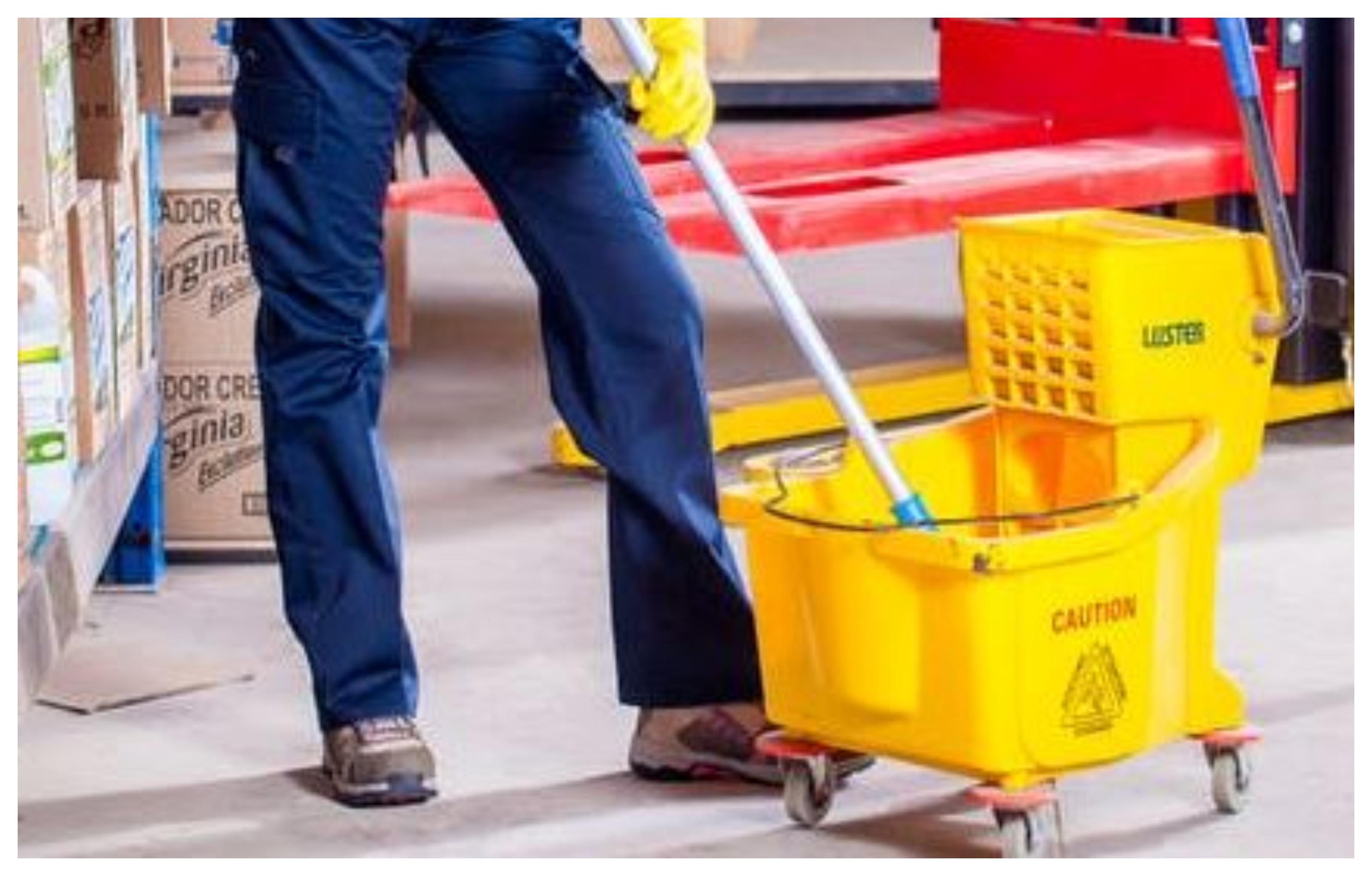 <span class='p-name'>Carrelli per imprese di pulizie: un valido aiuto</span>
