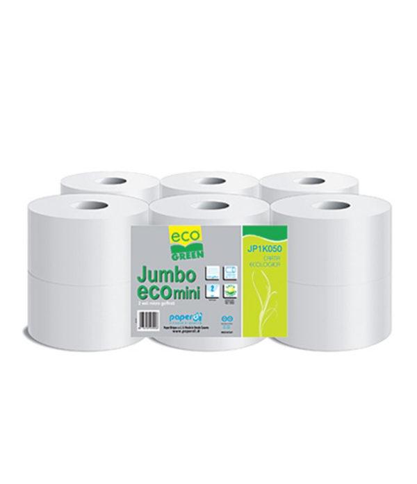 carta igienica lunga durata professionale