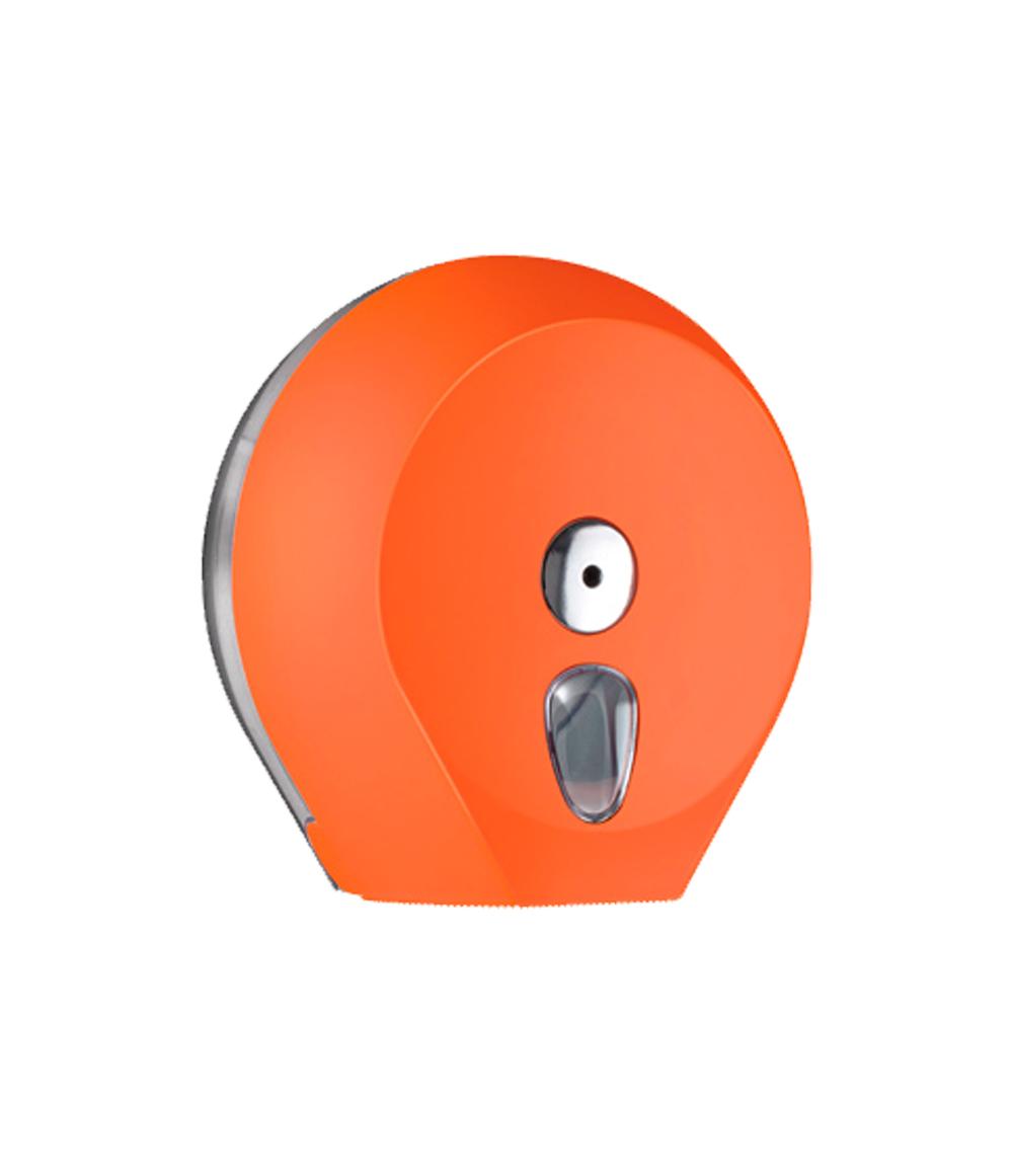 <span class='p-name'>Dispenser portarotolo carta igienica arancione</span>