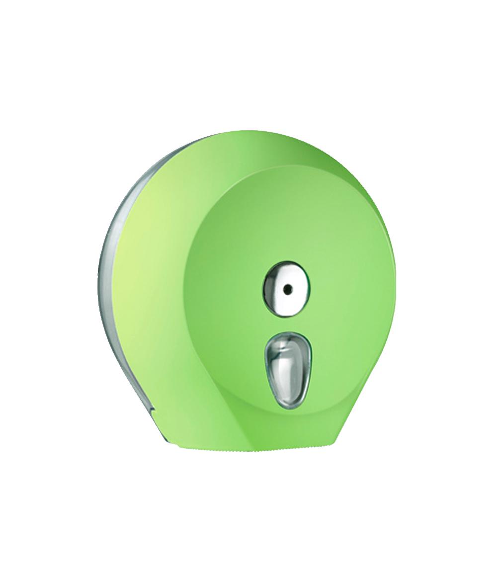 <span class='p-name'>Dispenser portarotolo carta igienica verde</span>