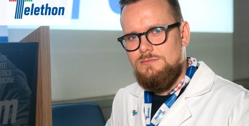 Eudorex Adotta un Ricercatore: l'iniziativa per sostenere la ricerca Telethon