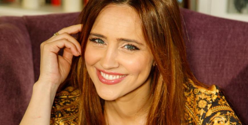 Ilenia Lazzarin è la nuova Brand Ambassador delle Salviette Soffice