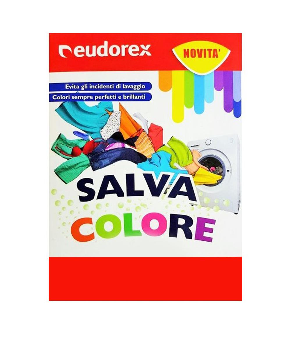 Cattura colore lavatrice 20PZ