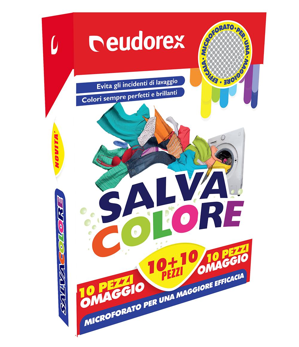 SALVA COLORE 10 + 10 pz