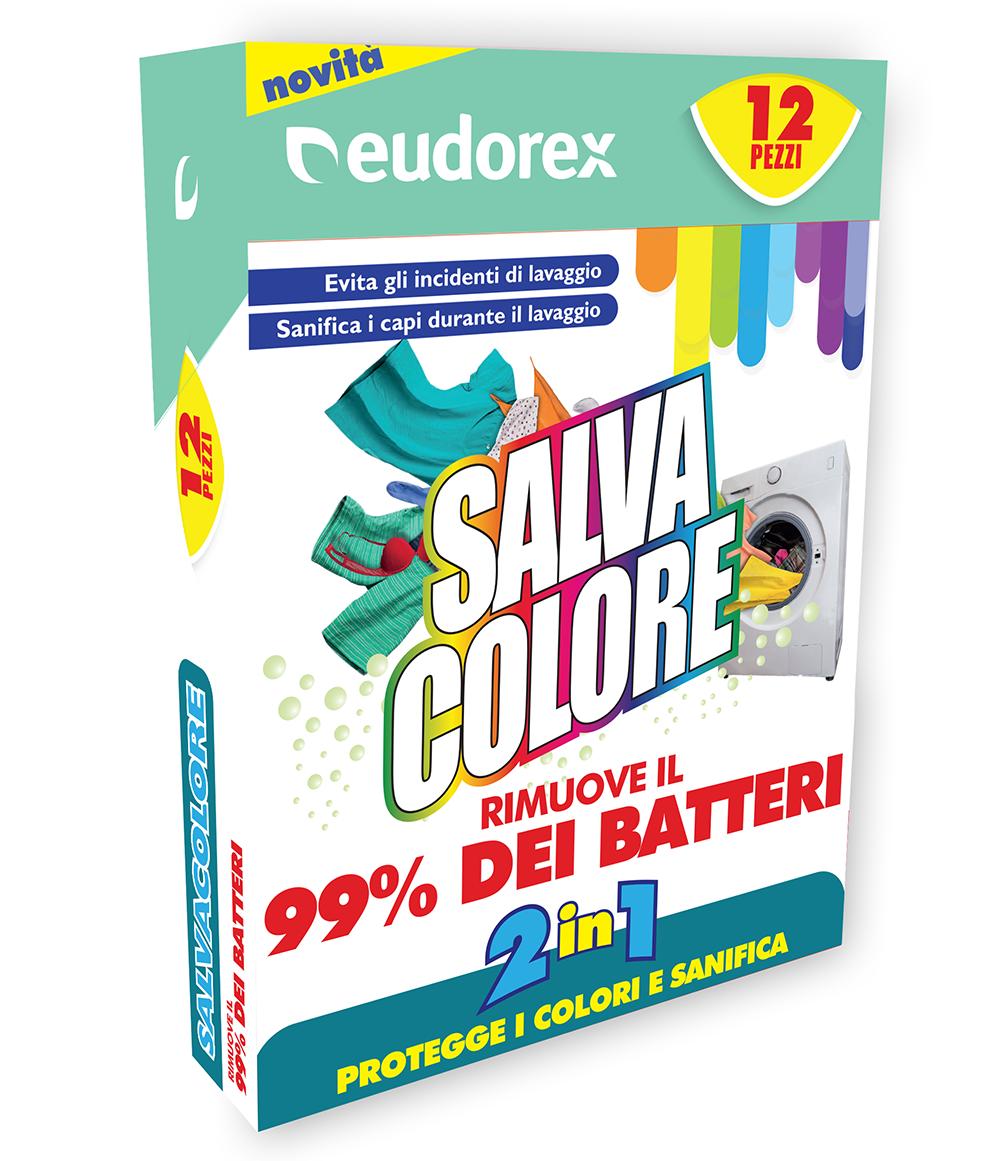 SALVA COLORE 12pz BACT
