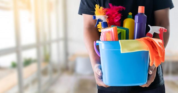 Come lavare panno microfibra, a mano o in lavatrice?