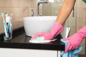 come pulire a fondo il bagno in poche mosse