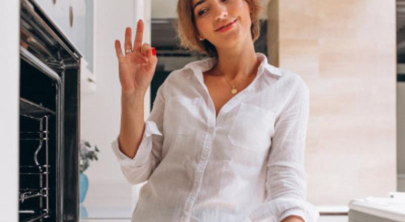 Come pulire il forno elettrico ventilato