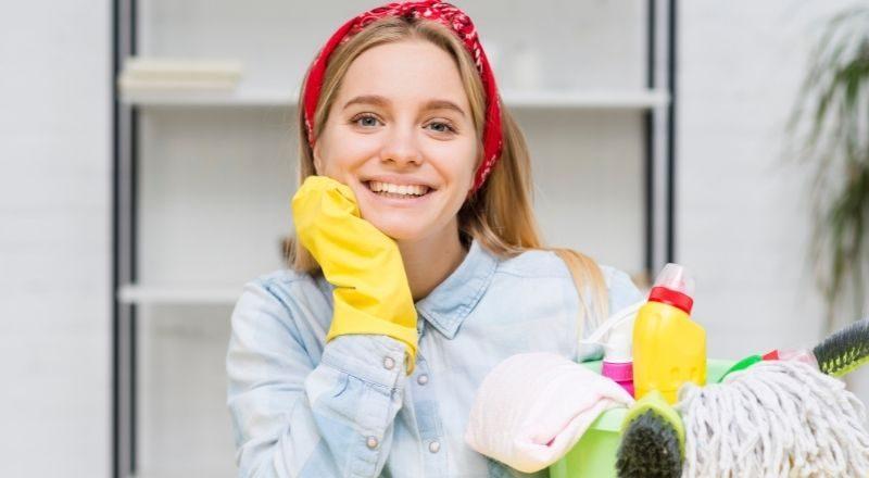 Come pulire la casa dopo una ristrutturazione