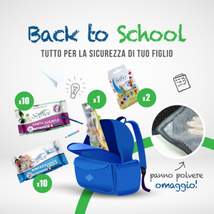 Kit Back to School